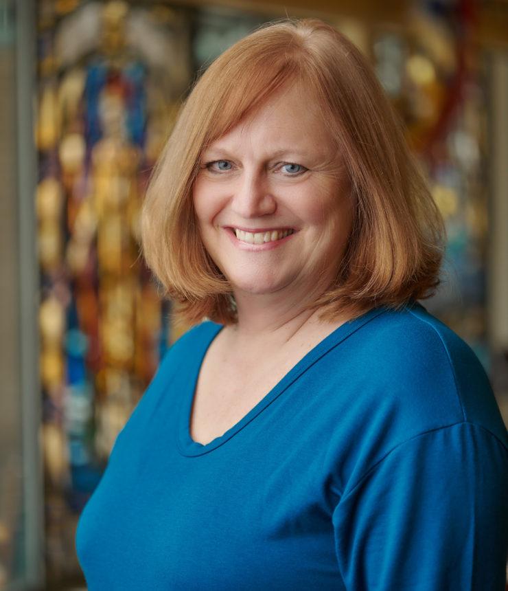 Carol Pendray