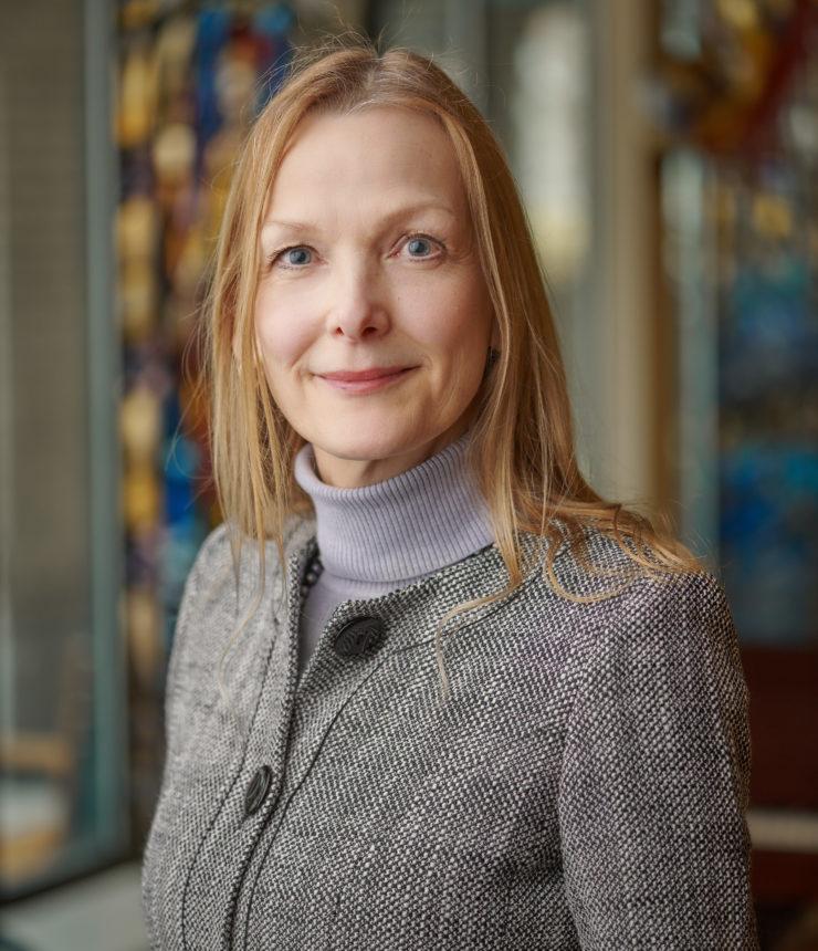 Kathie Logozar