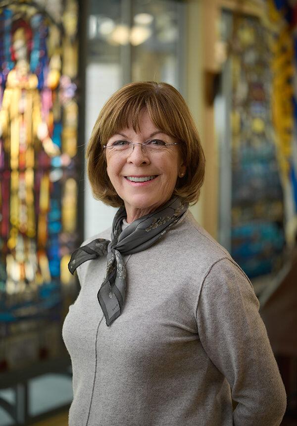 Cathy Hunter