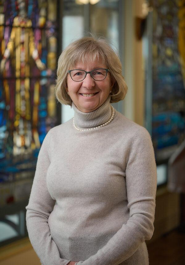 Dr. Darlene Hammell