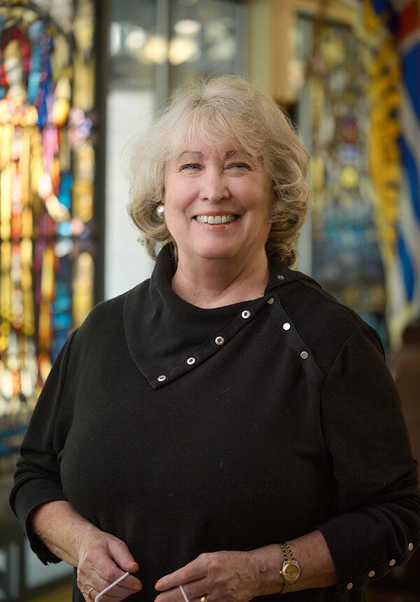 Sue Iles